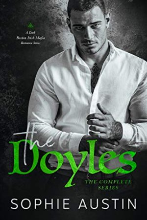 Cover for The Doyles Complete Series