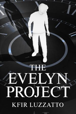 Cover for The Evelyn Project