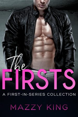 Cover for The Firsts