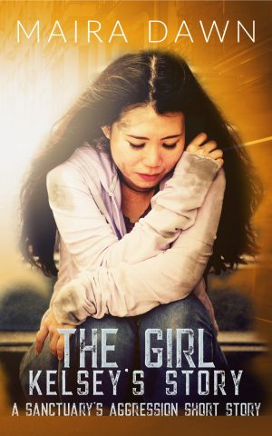 Cover for The Girl