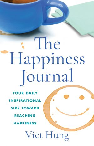 Cover for The Happiness Journal