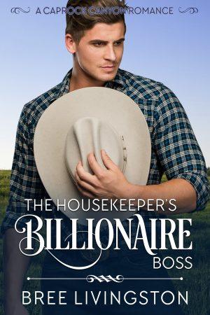 Cover for The Housekeeper's Billionaire Boss