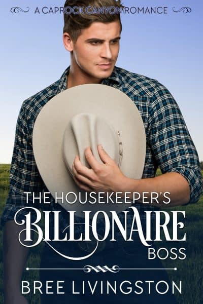 Cover for The Housekeeper's Billionaire Boss