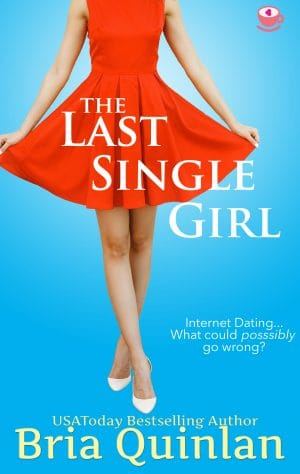 Cover for The Last Single Girl