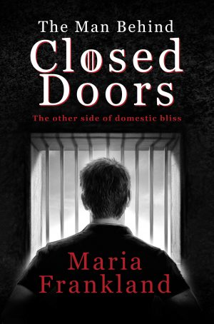 Cover for The Man behind Closed Doors