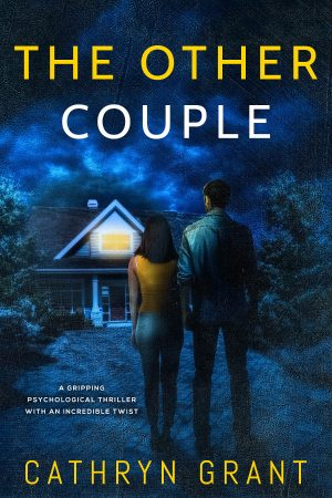 Cover for The Other Couple