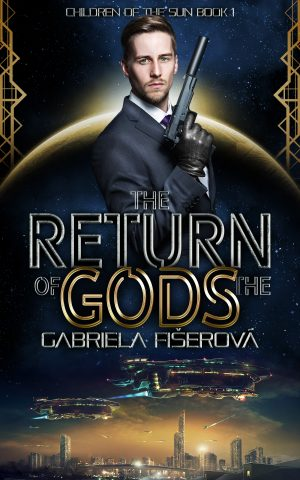 Cover for The Return of the Gods