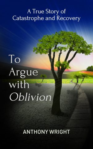 Cover for To Argue with Oblivion