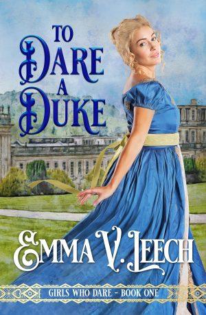 Cover for To Dare a Duke
