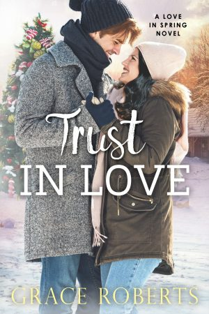 Cover for Trust in Love