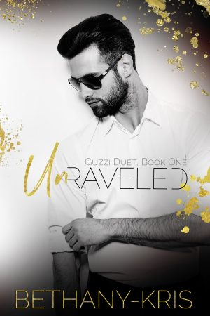 Cover for Unraveled