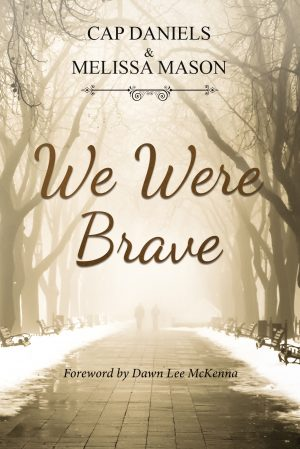 Cover for We Were Brave
