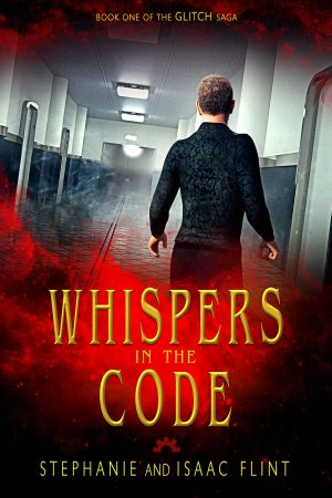 Cover for Whispers in the Code