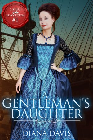 Cover for A Gentleman's Daughter