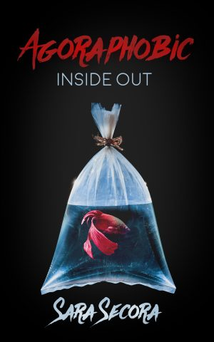 Cover for Agoraphobic: Inside Out