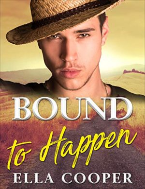 Cover for Bound to Happen