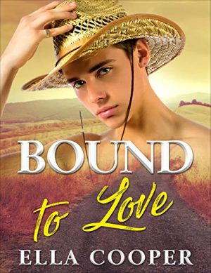 Cover for Bound to Love