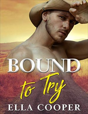 Cover for Bound to Try