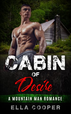 Cover for Cabin of Desire