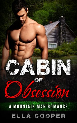 Cover for Cabin of Obsession