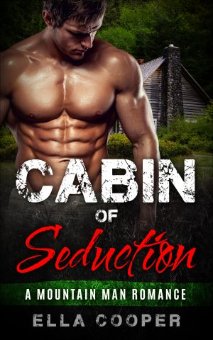 Cover for Cabin of Seduction