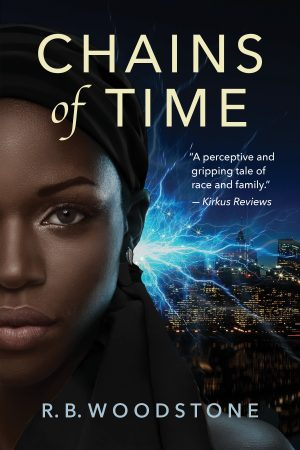 Cover for Chains of Time