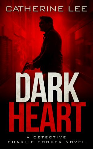 Cover for Dark Heart