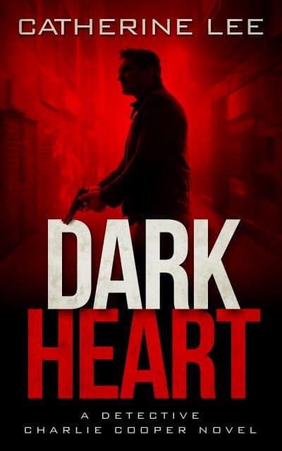 Cover for Dark Heart