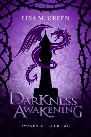 Cover for Darkness Awakening
