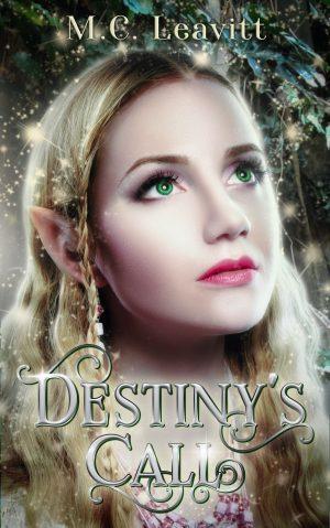 Cover for Destiny's Call