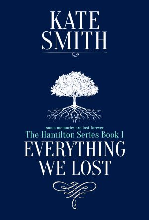 Cover for Everything We Lost
