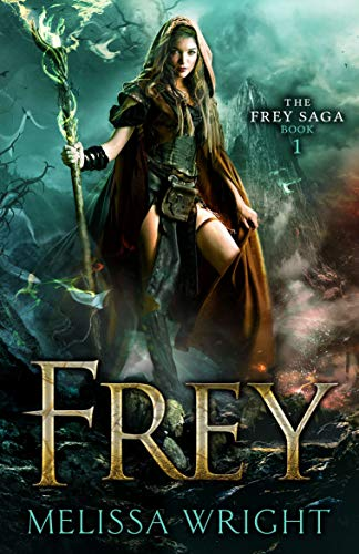 Cover for Frey