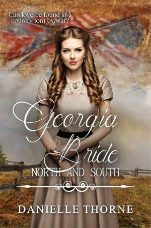 Cover for Georgia Bride