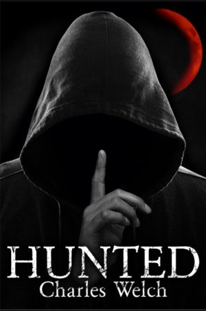 Cover for Hunted