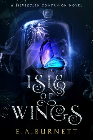 Cover for Isle of Wings