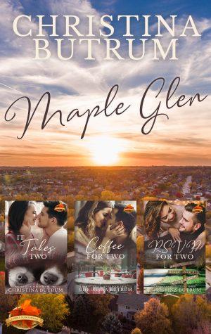 Cover for Maple Glen Books 1-3