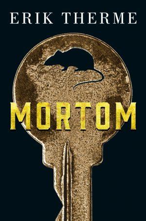 Cover for Mortom