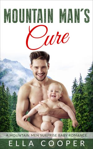 Cover for Mountain Man's Cure
