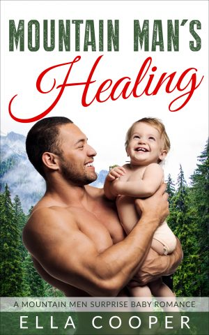 Cover for Mountain Man's Healing