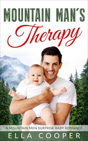 Cover for Mountain Man's Therapy