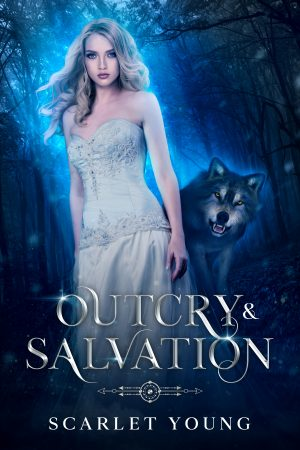 Cover for Outcry & Salvation