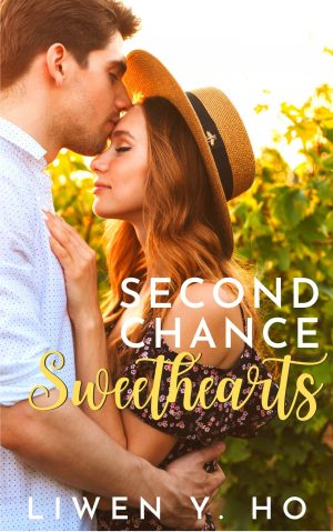 Cover for Second Chance Sweethearts