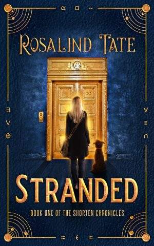 Cover for Stranded