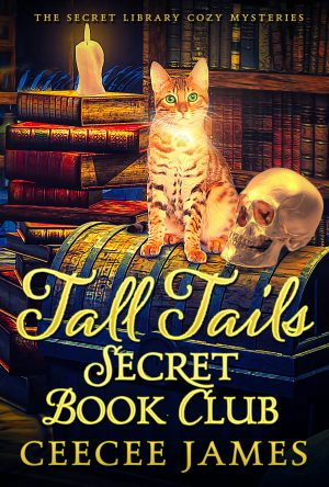 Cover for Tall Tails Secret Book Club