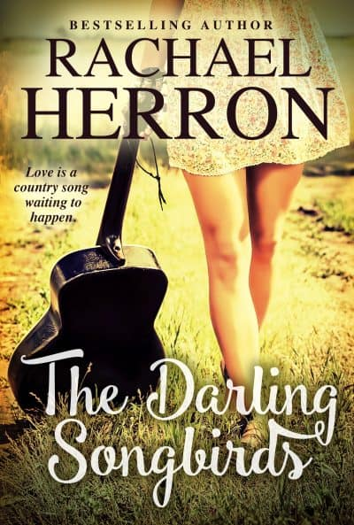 Cover for The Darling Songbirds