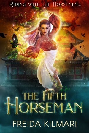 Cover for The Fifth Horseman