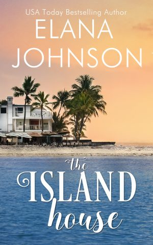 Cover for The Island House