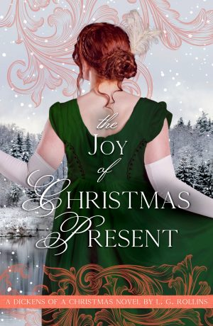 Cover for The Joy of Christmas Present