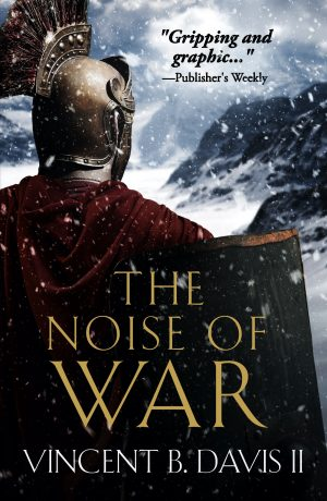 Cover for The Noise of War