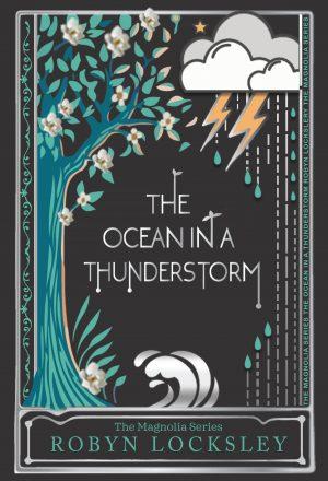 Cover for The Ocean in a Thunderstorm